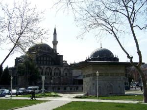 Kilic_Ali_Pasa_Moschee
