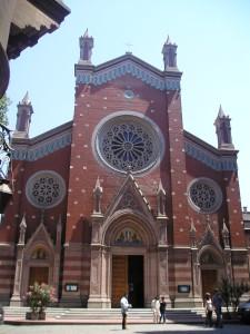 Katholische-St_Antoine-Kirche