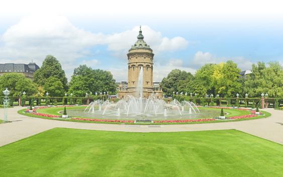 Willkommen auf der Homepage des Fördervereins Städtepartnerschaften Mannheim e. V.