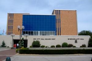 Rathaus Windsor