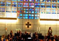 Städtepartnerschaft musikalisch in Epiphanias