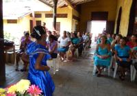 Neues aus dem NicaraguaVerein Mannheim-El Viejo