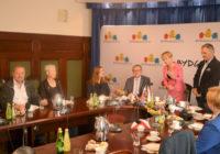25 Jahre Städtepartnerschaft zwischen Mannheim und Bydgoszcz: Gelungenes Programm mit Veranstaltungen und Reisen