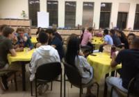 Schüleraustausch Mannheim-Haifa im Juli 2016