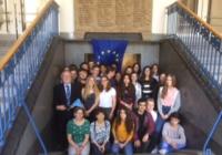 Schüler-Austausch Lessing-Gymnasium Mannheim mit dem Lycée Dumont d´Urville