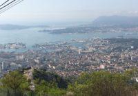 Bürgerreise des Fördervereins Städtepartnerschaften nach Toulon vom 14.9. - 19.9.2019