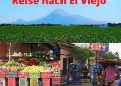 Wie geht es den Menschen in El Viejo heute?